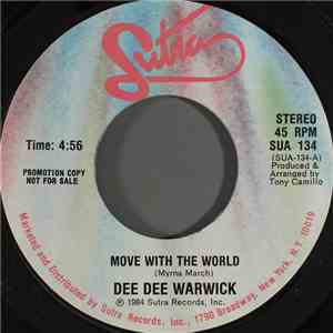 Dee Dee Warwick - Move With The World download