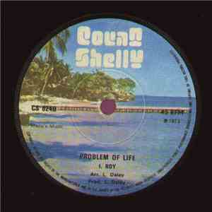 Delroy Wilson / I. Roy - Never Give Up / Problem Of Life download