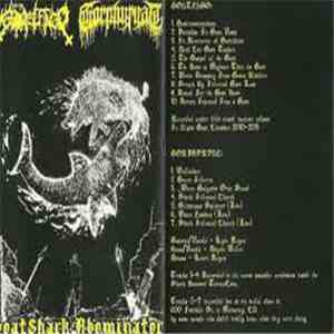Goatfago vs. Gorphyryac - GoatShark Abominator download