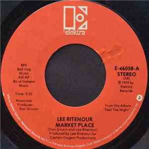 Lee Ritenour - Market Place / You Make Me Feel Like Dancing download