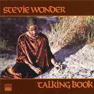 Stevie Wonder - Talking Book download